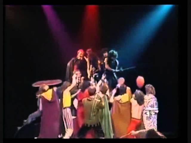 Мастер Щит и Меч Offical Video 1987
