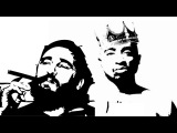 2Pac Feat Fidel Castro - Be Prepared For The Bustas