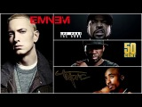 Eminem - Immortal King (ft. 2Pac &amp Ice Cube &amp 50 Cent)  by rCent
