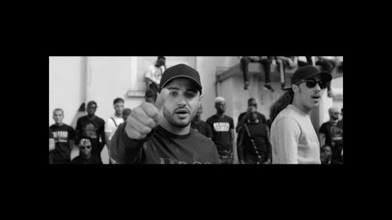 Djadja Dinaz - Tenue De Motard 4 [Clip Officiel]