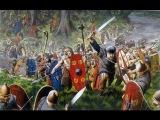 Attila побоище Юты vs Саксы