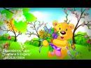 Видеосъемка праздника весны в детском саду, примерное оформление. тел 89282615604