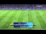 FC Barcelona vs Racing Santander FULL MATCH 15 10 2011 HD