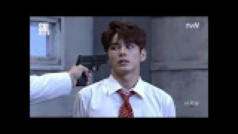 [CC][Engsub] 170819 SNL Korea Season 9 - Wanna One | Ong Seongwoo Park Jihoon
