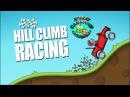 HILL CLIMB RASING 3 Игровой мульт про машинки для детей. Letsplay