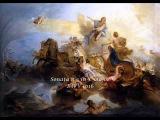Johann Sebastian Bach (1685-1750) Sonatas for violon &amp obbligato harpsichord