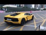 Mauzer Sax - Lamborghini Dubai