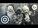 Мёртвые улыбки: почему на старых фотографиях так много мёртвых людей? Интересные крипота факты
