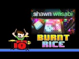 Shawn Wasabi - BURNT RICE (Blind Drum Cover) -- The8BitDrummer