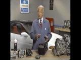 Servicing the Dodge Stealth, Colt Vista, Laser AWD system - Part 1 of 4