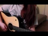 Soldunova - Lose you (Pete Yorn acoustic cover)