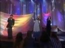 Christina Aguilera Rhona Bennett Nita Booth Weak Live at The Mickey Mouse Club 1993