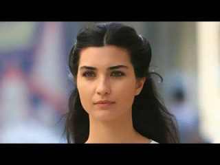 Туба Бюйюкюстюн (Tuba Buyukustun) - турецкая актриса