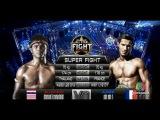 All stars fight Buakaw vs Azize 20.08.2017