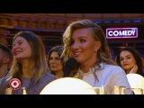 Светлана Кузнецова в Comedy Club (26.05.2017)