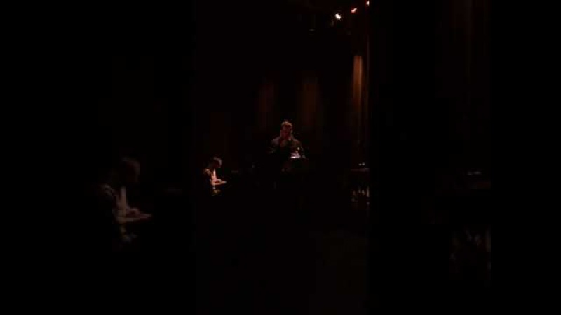 Sun Kil Moon - This is my dinner (the song i wrote last night at my hotel in Oslo,Norway)