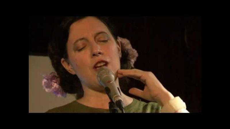Erika Stucky, Jon Sass, Lucas Niggli - I heard it through the grapevine