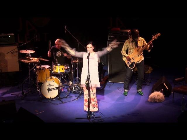 Doran, Stucky, Studer, Tacuma: Hendrix in Woodstock.
