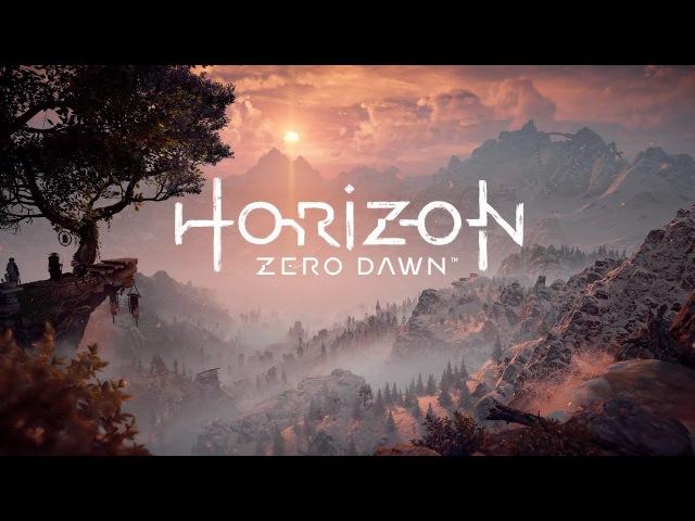 Horizon Zero Dawn обзор от РокДжокера