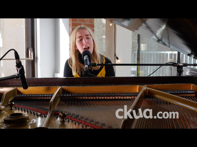 Austra   I Love You More Than You Love Yourself (CKUA Radio)