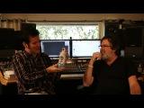 Dave Way Interview &amp Studio Tour Pt. 2 - Warren Huart Produce Like A Pro
