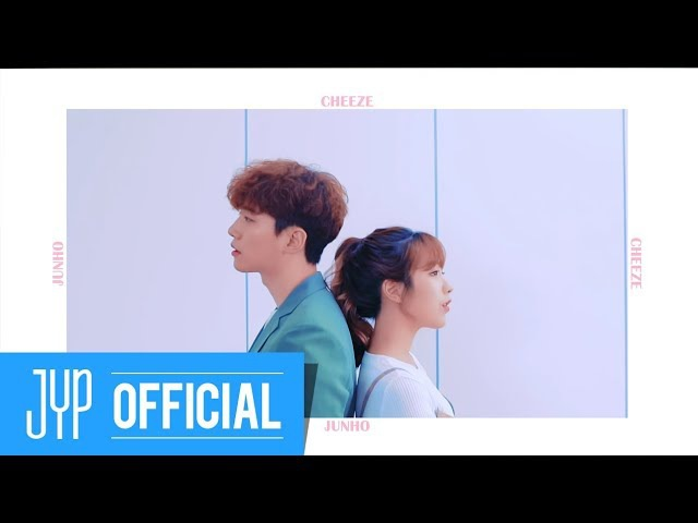 JUNHO (준호) Of 2PM 어차피 잊을 거면서 (Feat. CHEEZE) SPECIAL CLIP