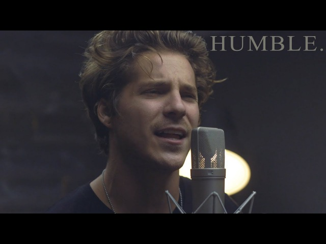 Kendrick Lamar - HUMBLE. (cover by Our Last Night)