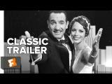 The Artist (2011) Official Trailer - Jean Dujardin, B