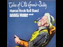 Marcus Hook Roll Band (Angus Young, Malcolm Young) - Quick Reaction @1973