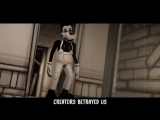 Can't Be Erased SFM By TJ Music Bendy And The Ink Machine Rap