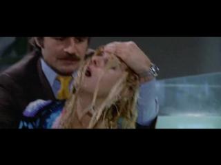 Gang War in Milan - drown (Italy 1973)