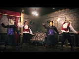 Crazy Party Night ~ぱんぷきんの逆襲~を踊ってみた【てぃ☆イン!】 2QcFeSFxqpo