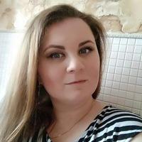 Екатерина Скоринова