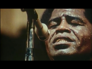 James Brown - It's A Man's, Man's, Man's World (1966)