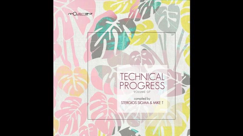 Ewan Rill, Amber Long, Suffused and Sleg - ORaura [Movement Recordings]