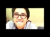 The Walking Dead Vines - Steven Yeun || Stuck On A Feeling