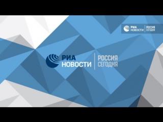 Прямой эфир с места событий в Петербурге
