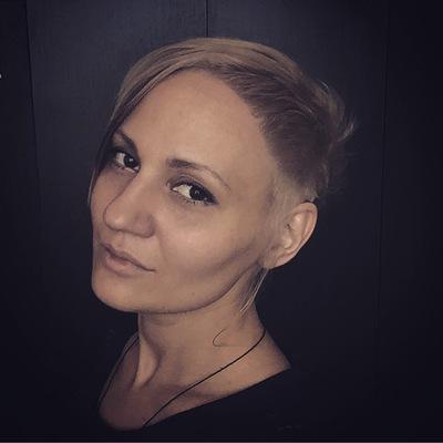 Марфа Талочкина