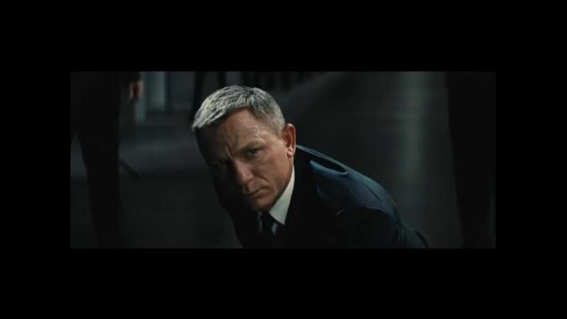 КИНОВОСТИ «007: Спектр», «Синдром Петрушки»