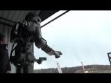 Russian Robot F.E.D.O.R - Русский терминатор-прототип Федор, стр