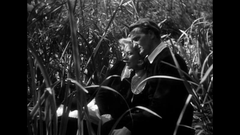 День гнева / Vredens dag / Day of wrath (Карл Теодор Дрейер / Carl Theodor Dreyer) [1943, Дания, Драма]