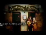 Blackmore's Night - Cartouche
