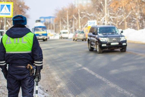 В Самаре ищут водителя, который сбил 8-летнего мальчика на Черемшанско