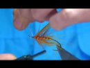 Tying the Peacock Spey Steelhead Salmon Fly by Davie McPhail