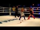 Liliya Kazak (Belarus) vs. Tatiana Solyar (Ukraine)