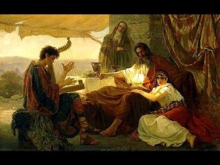 Псалом 16. Схиархимандрит Серафим (Бит-Хариби) и Хор монастыря 13 Ассирийских отцов (Грузия)