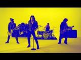 LA Guns - Speed (Official Music Video)