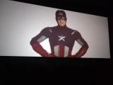 «Человек-Паук: Возвращение Домой», вторая сцена после титров