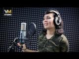 Евгения Барынина - Feeling Good (Adam Lambert cover)