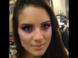 Make up by Elena Krygina!